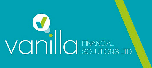 Vanilla Financial Solutions Logo